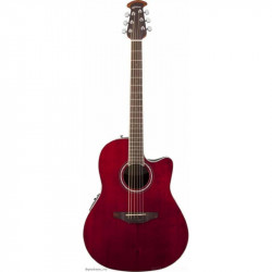Ovation CS24-RR Celebrity Standard Mid Cutaway