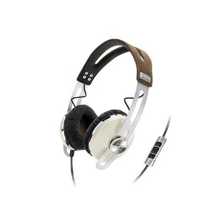 Sennheiser Momentum ON EAR Ivory