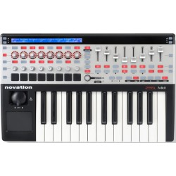 NOVATION 25SL MKII