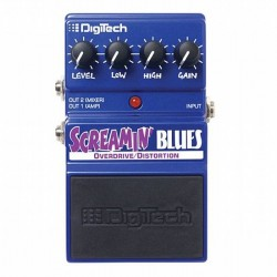DIGITECH DSB SCREAMIN' BLUES