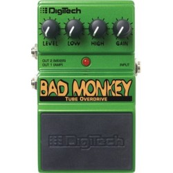 DIGITECH DBM BAD MONKEY
