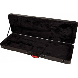 FENDER ABS MOLDED BASS CASE