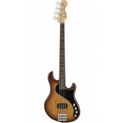 FENDER AMERICAN DELUXE DIMENSION BASS IV RW VIB