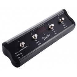 FENDER FOOTSWITCH 4BTN MUSTANG AMP