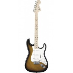 SQUIER by FENDER AFFINITY 2 TONE SUNBURST