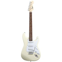 FENDER SQUIER BULLET STRATOCASTER RW AWT