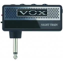 VOX AMPLUG NIGHT TRAIN