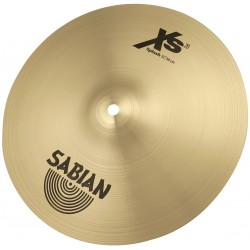 "SABIAN 12"" XS20 Splash"