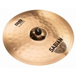 "SABIAN 15"" B8 PRO THIN CRASH BRILLIANT (31506B)"