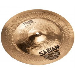 "SABIAN 14"" B8 Pro New Mini Chinese"