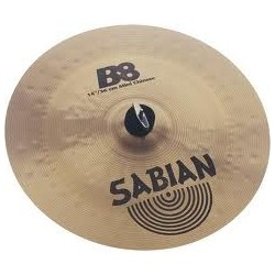 "SABIAN 14"" B8 Mini Chinese"