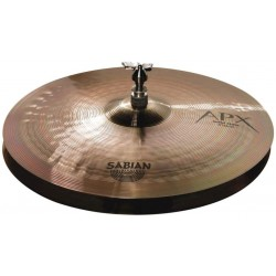 "SABIAN 15"" APX Solid Hats (AP1503)"