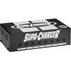 BBE SUPACHARGER