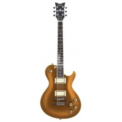 SCHECTER SOLO-6 LIMITED GOLD (1651)