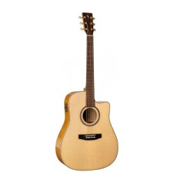 S&P 033270 - SHOWCASE CW FLAME MAPLE A6T WITH DLX TRIC