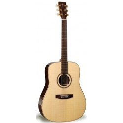 S&P 025213 - SHOWCASE ROSEWOOD WITH DLX TRIC