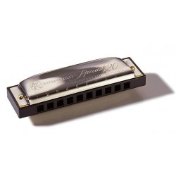 HOHNER SPECIAL 20 C MAJOR