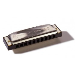 HOHNER SPECIAL 20 F