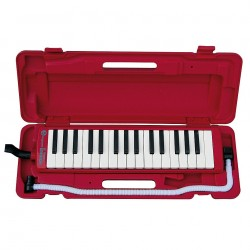 HOHNER MELODICA STUDENT 32 RED