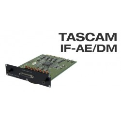 TASCAM IF-AE/DM