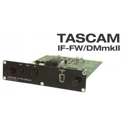 TASCAM IF-FW/DM MKII