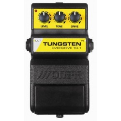 ONERR TO1 Tungsten Overdrive