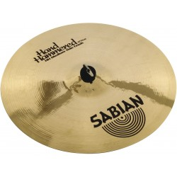 "SABIAN HH 17"" MEDIUM THIN CRASH (11707)"