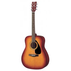 YAMAHA F310 (Tabacco Brown Sunburst)
