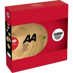 SABIAN AA Super Set