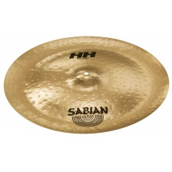 "SABIAN 18"" HH Thin Chinese (Brilliant)"