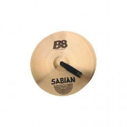"SABIAN 16"" B8 Marching Band"