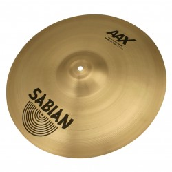 "SABIAN 18"" AAX New Symphonic Medium Light (21856X)"