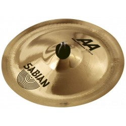 "SABIAN 12"" AAX Mini Chinese Brilliant"