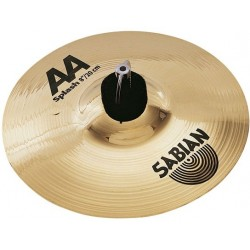 "SABIAN 6"" AAX Splash (Brilliant)"