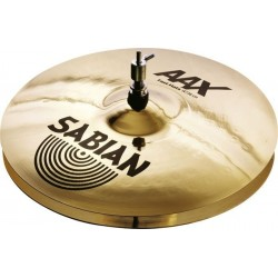 "SABIAN AAX 14"" FATS HATS (21484X)"