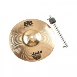 SABIAN B8 Splash and Stacker Pack