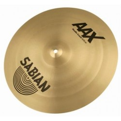 "SABIAN 19"" AAX Studio Crash"