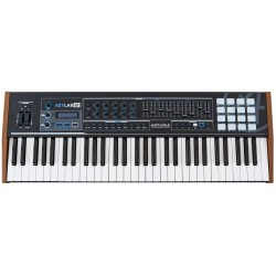 ARTURIA KEYLAB 61 BLACK EDITION