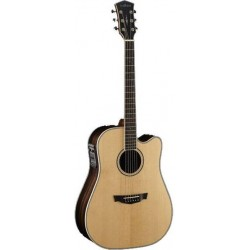 CORT PW560 NAT W/CASE