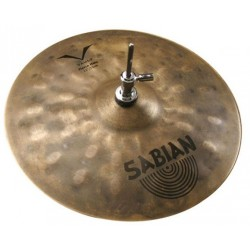 "SABIAN 13"" HHX Fierce Hats (11302XNJM)"