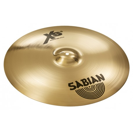 "SABIAN 21"" XS20 New Medium Ride (XS2112B)"