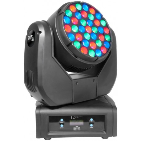 CHAUVET QWASH260LED*
