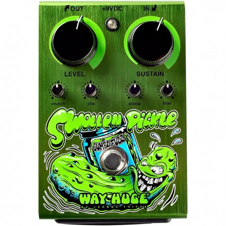 Way Huge WHE402DD Swollen Pickle Jumbo Fuzz Dirty Donny Edition