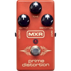 Dunlop M69 MXR Prime Distortion