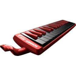 HOHNER FireMelodica Red/Black