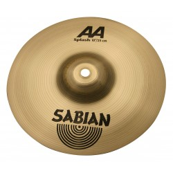 "SABIAN 21005B 10"" AA Splash Brilliant"