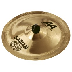 "SABIAN 12"" AA Mini Chinese Brilliant"