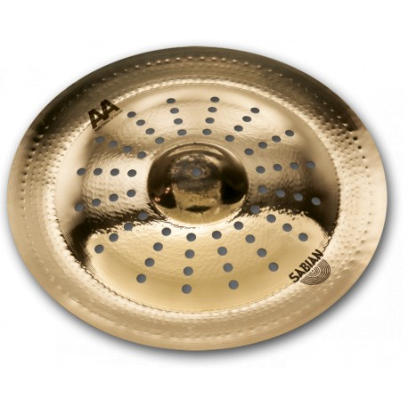 "SABIAN 19"" AA Holy China (21916CS)"