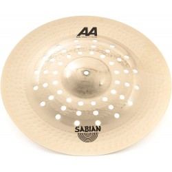 "SABIAN 17"" AA HOLY CHINA (Brilliance)"