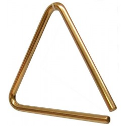 "SABIAN 7"" B8 Bronze Triangle (611347B8)"